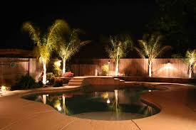outdoor lighting electricians san antonio
